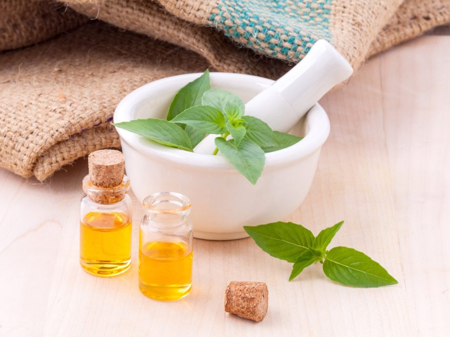 Alternative Therapy for Allergy