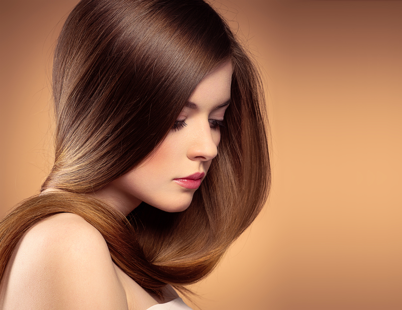 Radiance Hair Care Therapy