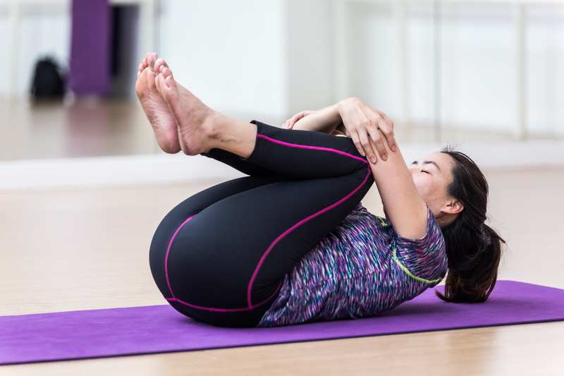 Yoga for Digestive Care