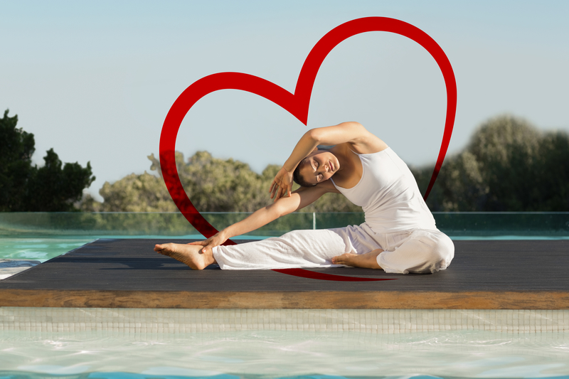 Yoga for Heart Care